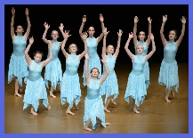 ballet classes in Hardwick, Cambridge